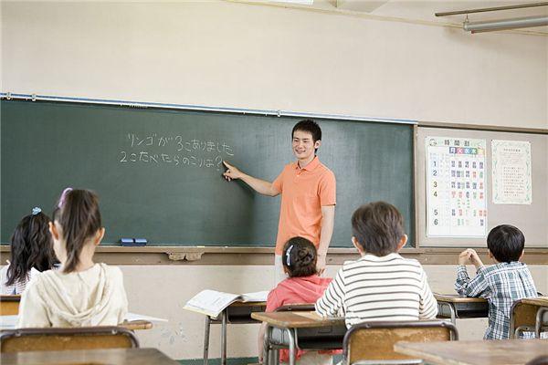 梦见老师上课