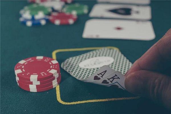 梦见玩牌赢了