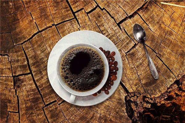 梦见喝咖啡