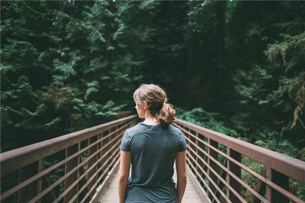 梦见与某人一起过桥人际关系非常好