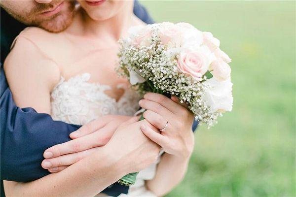 梦见堂妹结婚