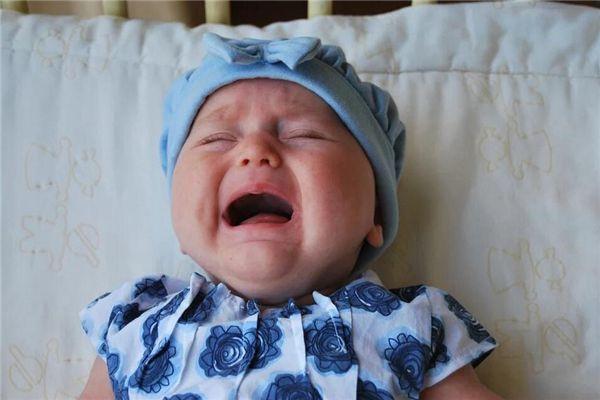 梦见婴儿哭声