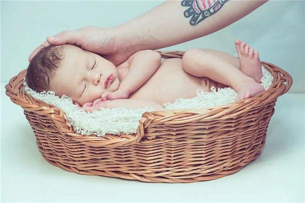 梦见婴儿复活