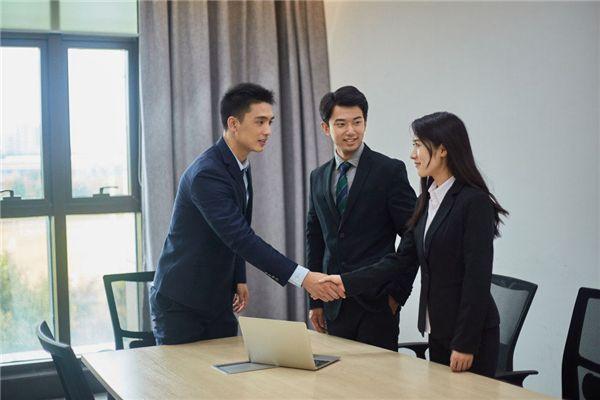 梦见和工作伙伴商讨事情