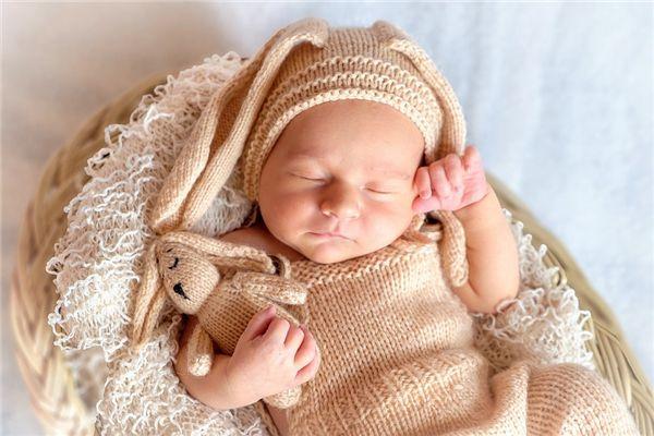 梦见婴儿生病