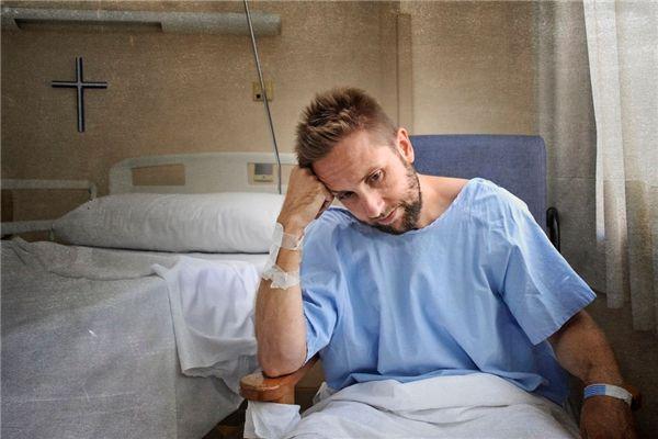 梦见病人割内脏