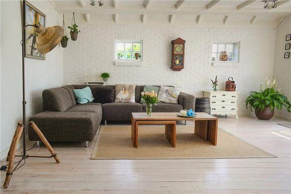 梦见旧家具