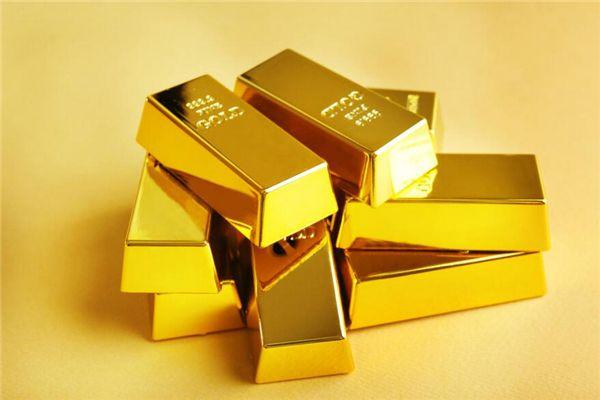 梦见别人捡到金子
