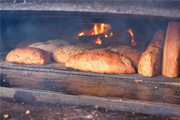 梦见用炉子烘烤食物