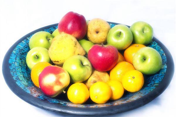 梦见摘水果吃