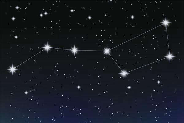 梦见看北斗七星