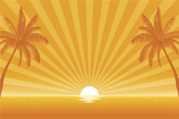 梦见太阳爆炸