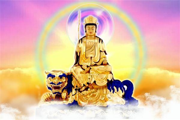 梦见佛祖说话