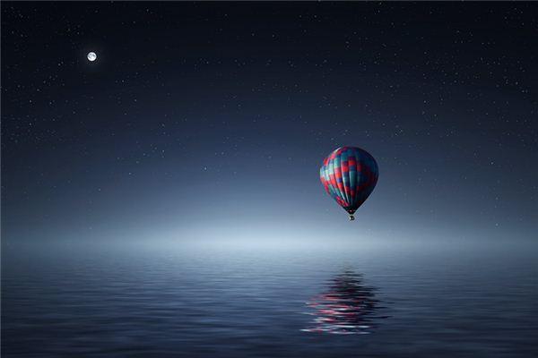 梦见自己会飞