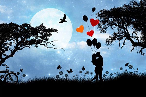 梦见初恋情人是什么意思