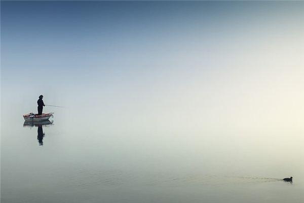 梦见钓鱼是什么意思