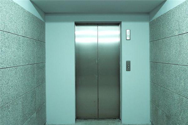 梦见电梯是什么意思
