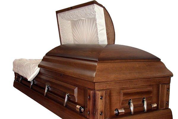 梦见棺材是什么意思