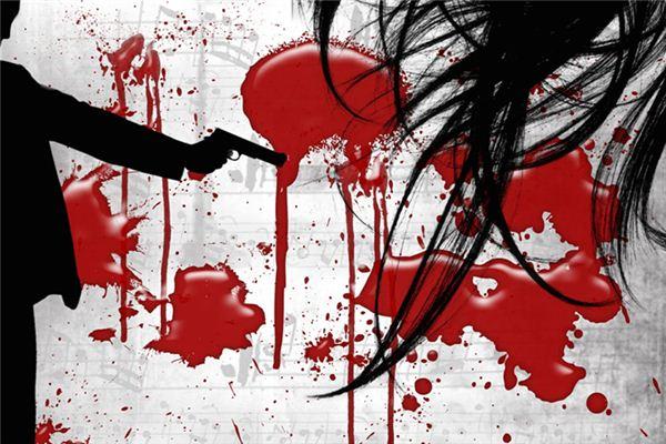 梦见杀人见血是什么意思