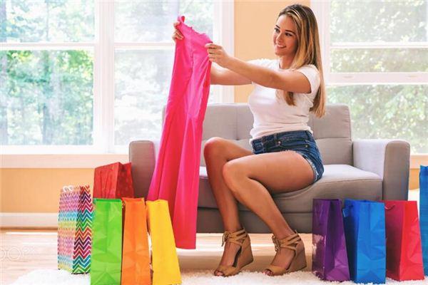 孕妇梦见买衣服