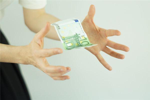 梦见假钞是什么意思