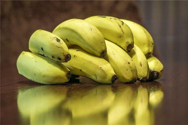 夢見香蕉是什么意思