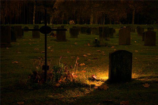 梦见死人复生是什么意义