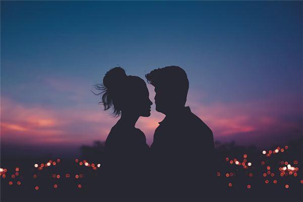 梦见情人什么预兆