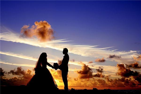 做梦梦到别人结婚