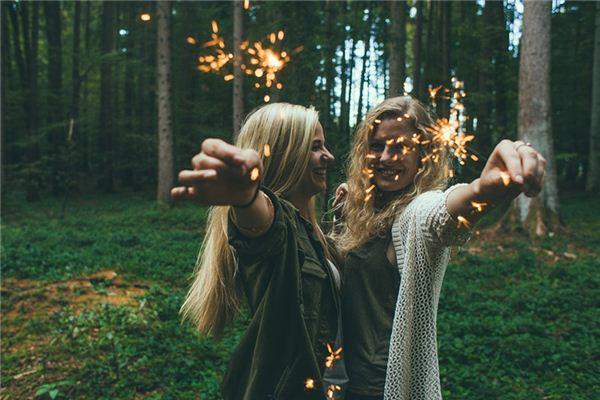 梦见以前的朋友是什么意思