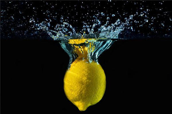 梦见柠檬是什么意思