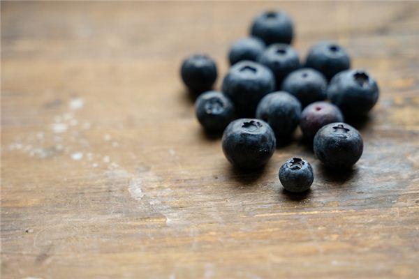 梦见木莓是什么意思