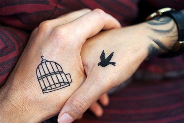 梦见纹身是什么意思