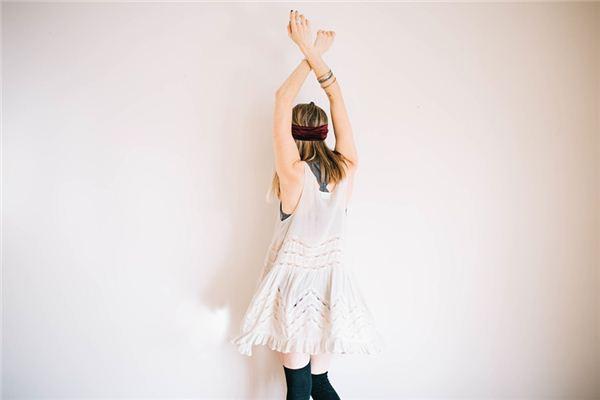 梦见手臂是什么意思