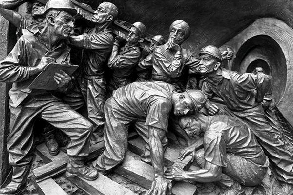梦见矿工是什么意思