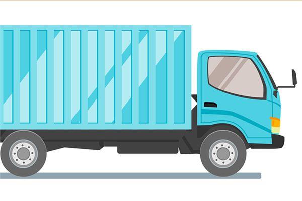 梦见货车是什么意思