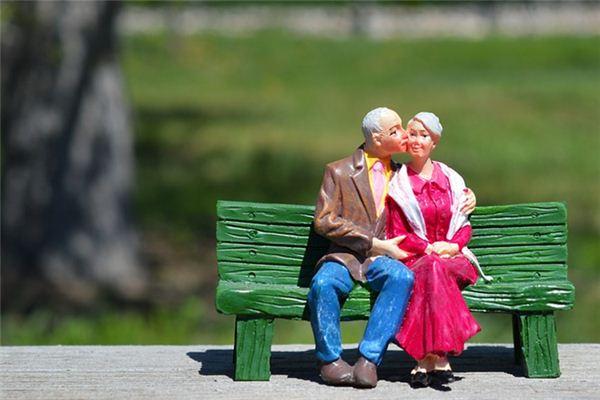 梦见婚姻是什么意思