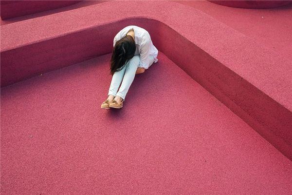 梦见失望是什么意思