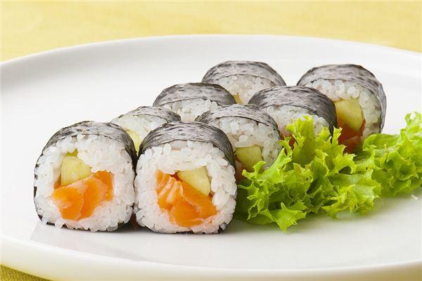 梦见寿司是什么意思