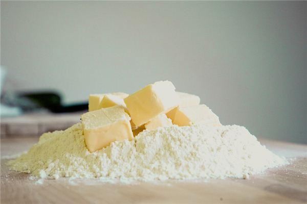 梦见黄油是什么意思