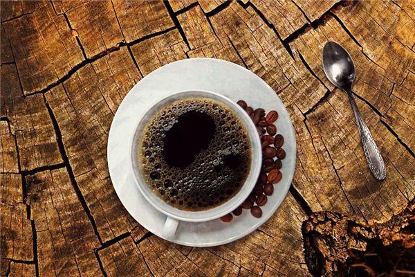 梦见咖啡是什么意思