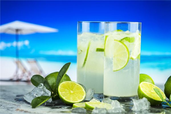 梦见柠檬水是什么意思