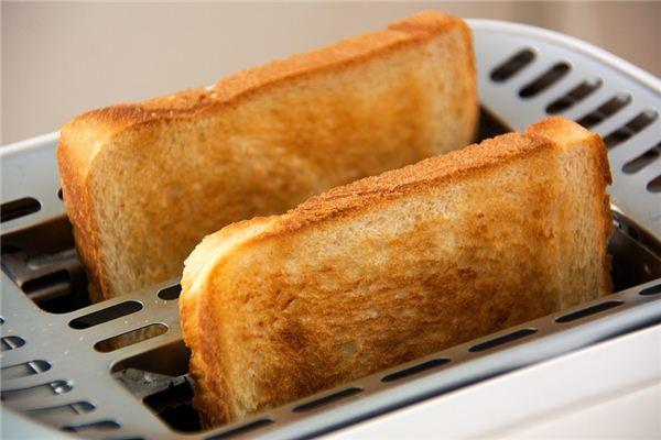 夢見面包是什么意思