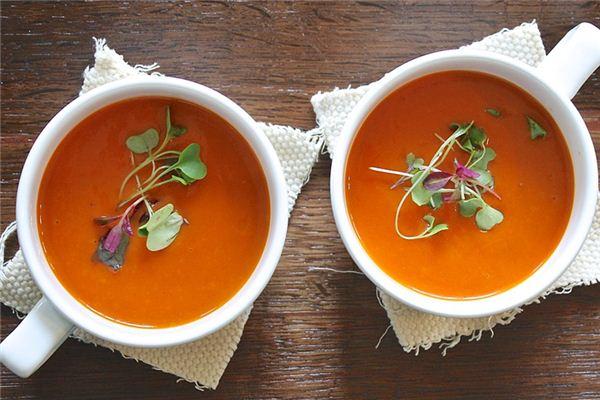 梦见菜汤是什么意思