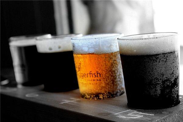 梦见啤酒是什么意思