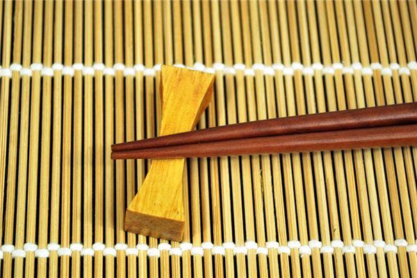 梦见筷子是什么意思