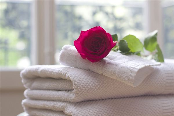 梦见毛巾是什么意思