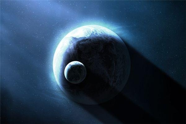梦见星体是什么意思