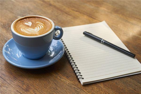 梦见笔记本是什么意思