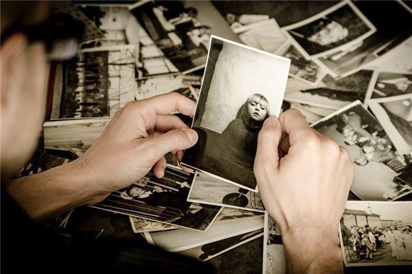 梦见照片是什么意思